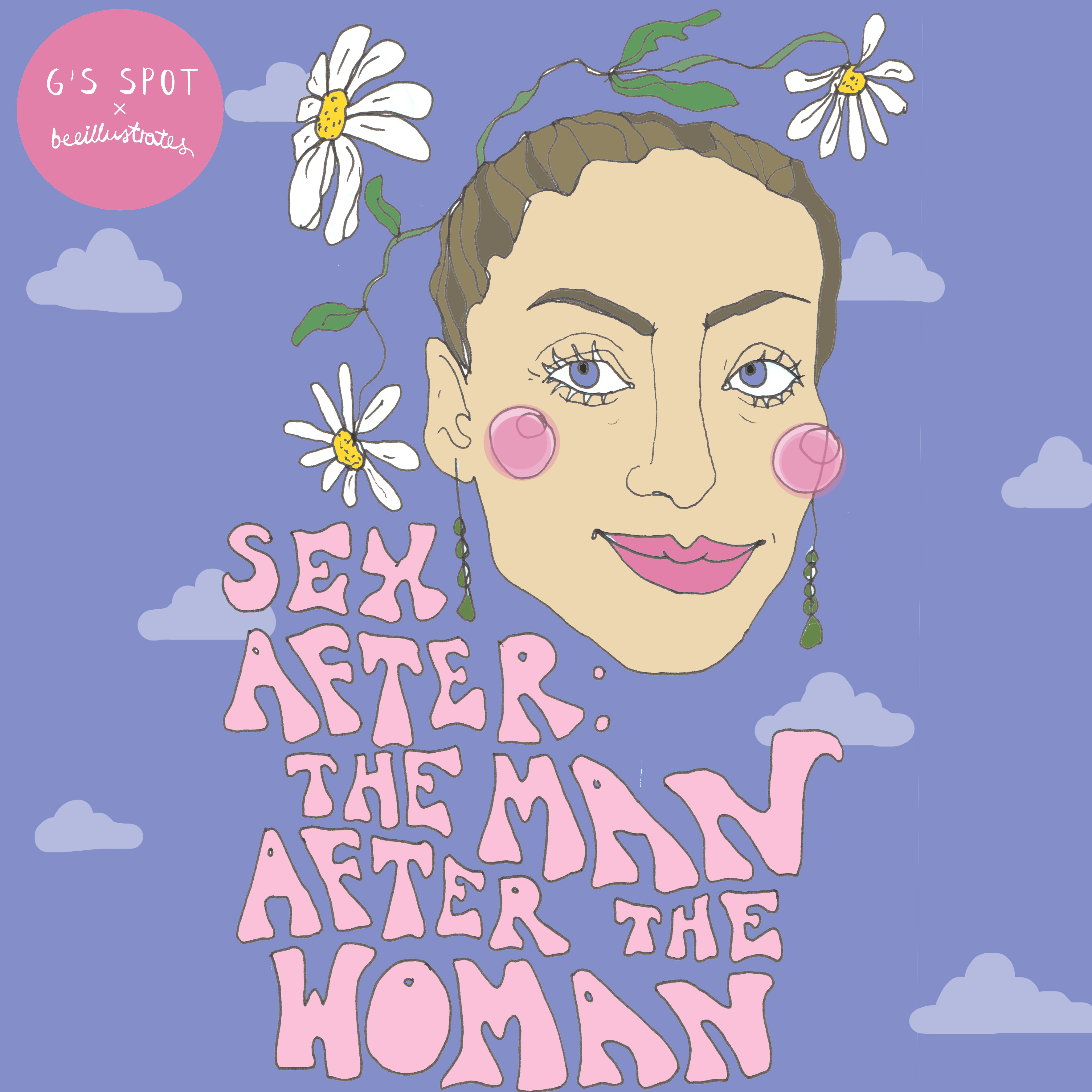 Sonja Semion on heterosexual sex after lesbian sex